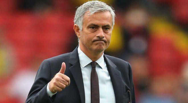 18-летний сын Моуринью вошел в тренерский штаб Манчестер Юнайтед