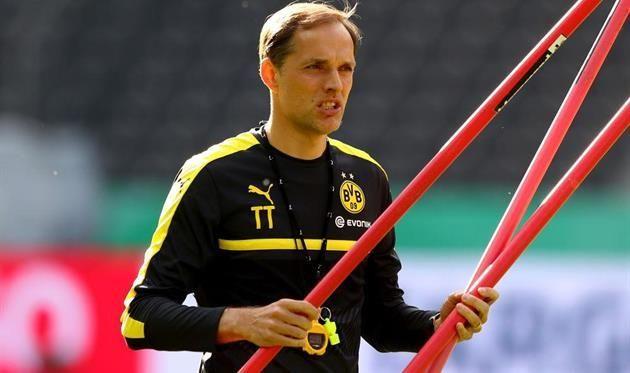 Тухеля не будет в Арсенале летом, так как Венгер никуда не уходит
