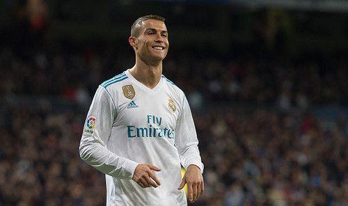Роналду побил рекорд Лиги чемпионов, забив в 10-м матче подряд
