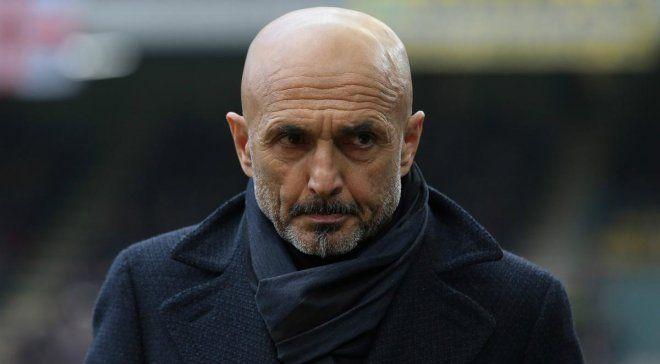Спаллетти получит новый контракт, если Интер выйдет в Лигу чемпионов
