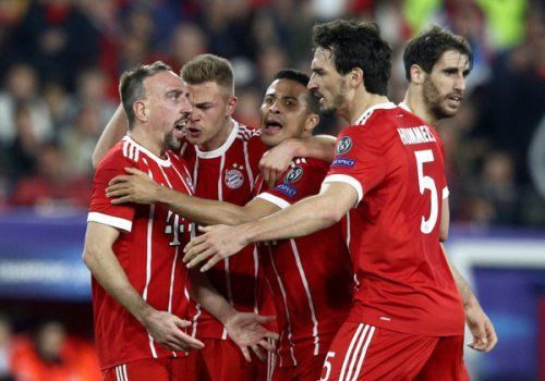 Матс ХУММЕЛЬС: «Бавария» может играть еще лучше