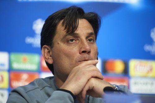Винченцо МОНТЕЛЛА: «Бавария» очень сильна