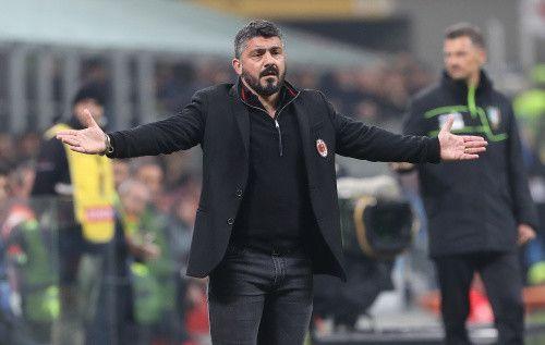 Гаттузо продлил контракт с Миланом