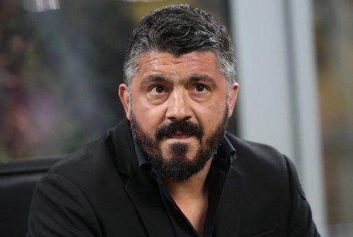 Дженнаро ГАТТУЗО: «Милан» упустил путевку в Лигу чемпионов