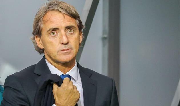 Манчини согласовал контракт с итальянской федерацией — GdS