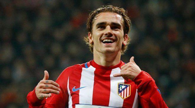 Реал готов заплатить за Гризманна 100 млн евро, Атлетико хочет взамен Иско или Марко Асенсио