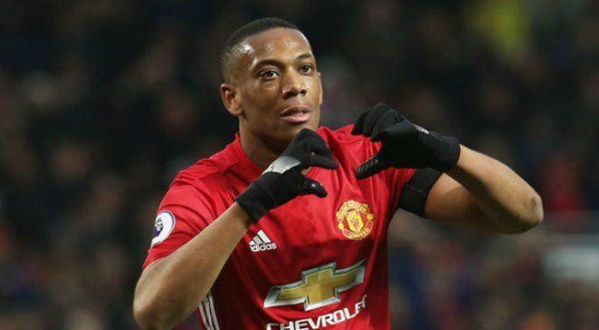 Мартиаль не хочет продлевать контракт с Манчестер Юнайтед
