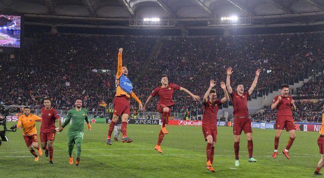 Мужчина ошибочно поставил на победу Ромы и выиграл 42 тысячи евро