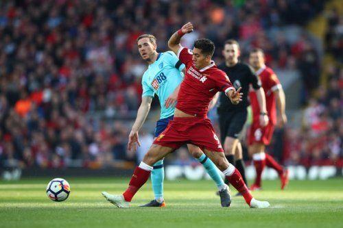 Форвард «Ливерпуля» установил новый рекорд
