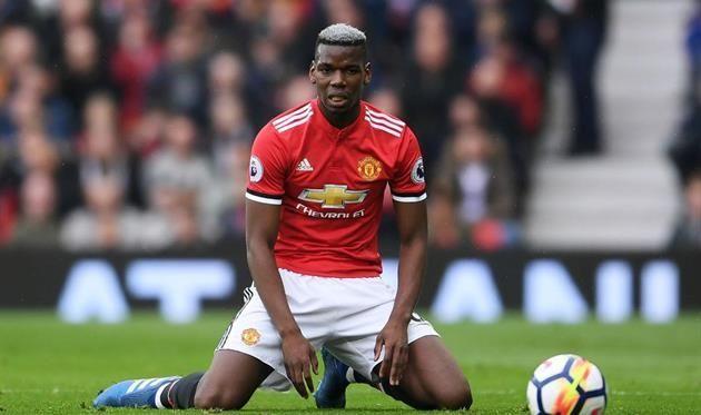 Моуриньо намерен продать Погба — Daily Mail