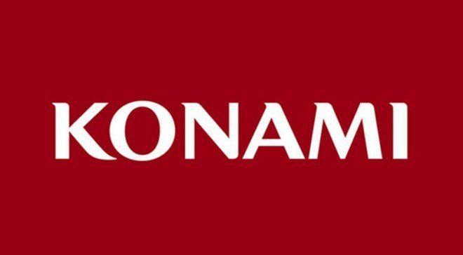"""≈'ј разорвал соглашение с Konami"