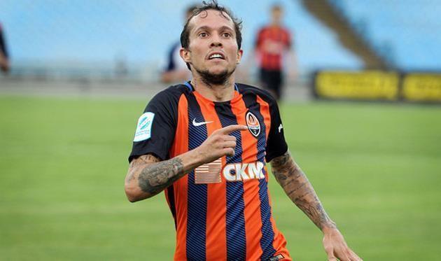 Бернард подписал предварительный контракт с Миланом — FutbolArena