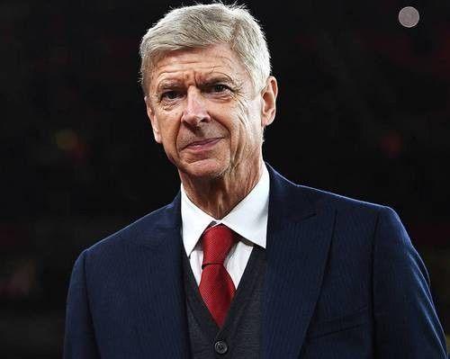ОФИЦИАЛЬНО: Венгер уходит из Арсенала
