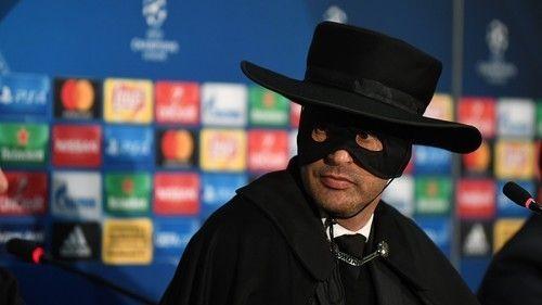 Паулу Фонсека может возглавить Арсенал