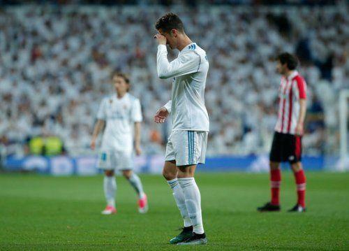 «Реал» будет платить Роналду 30 миллионов евро