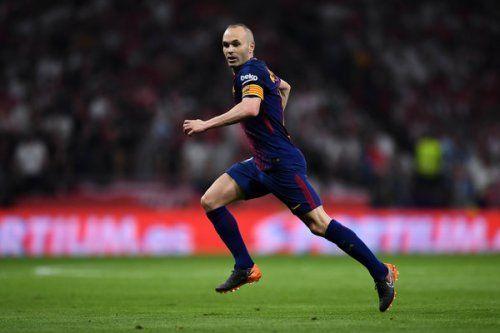 «Манчестер Сити» и «ПСЖ» поспорят за капитана «Барселоны»