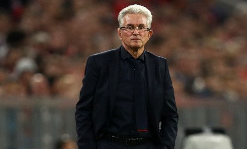 ХАЙНКЕС: «Не удивлен, что Бавария проиграла Реалу»