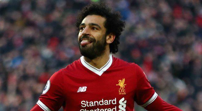 «Ливерпуль» удвоит заработную плату Салаха