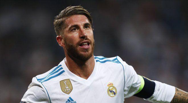 Рамос: Реал заслуженно вышел в финал Лиги чемпионов