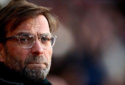 Юрген КЛОПП: «В Риме Ливерпулю невероятно повезло, мы это знаем»