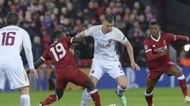 Рома в Лиге чемпионов заработала почти 100 миллионов евро