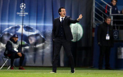 Наставник «ПСЖ» может возглавить «Арсенал»