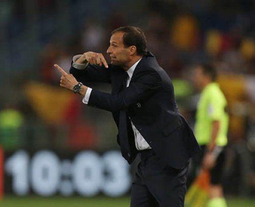 Футбольный тренер Аллегри поведал  освоём будущем в«Ювентусе»