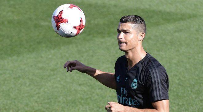 Роналду и Карвахаль вернулись в общую группу Реала