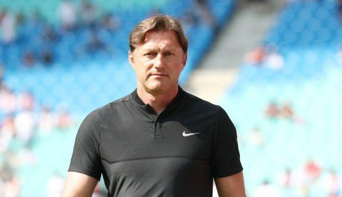 «Лейпциг» расторг контракт с наставником