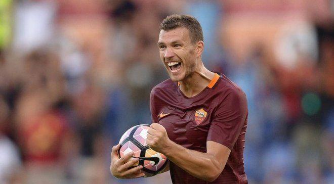 Рома предложит новый контракт Джеко