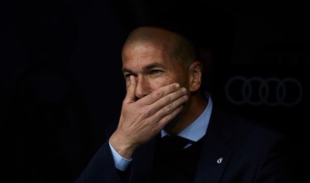 Зидан готов принять сборную Франции — El Confidencial