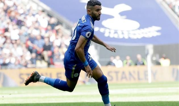 Марез обойдется Манчестер Сити в 75 млн фунтов