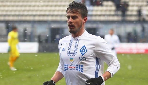 Динамо разорвет контракт с Пантичем — СМИ