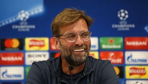 КЛОПП: «Реал силен, но они еще не играли против Ливерпуля»