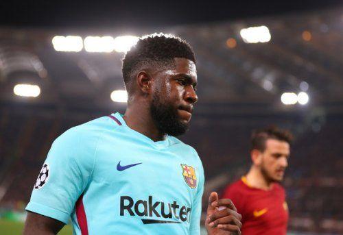 «Барселона» хочет продлить контракт с защитником