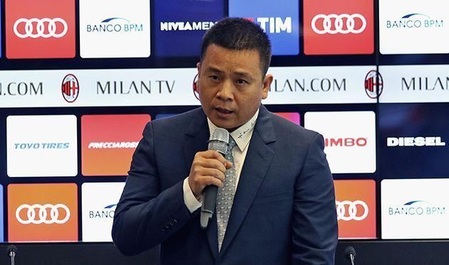 Милан близок к исключению из Лиги Европы — GdS