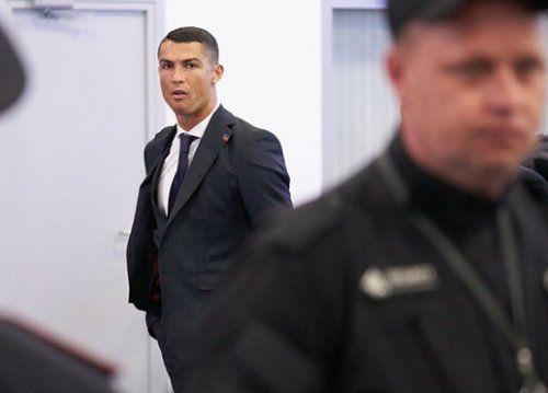 Роналду отклонил предложение «Реала»