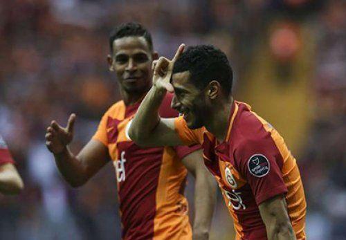 «Галатасарай» допустили к участию в Лиге чемпионов