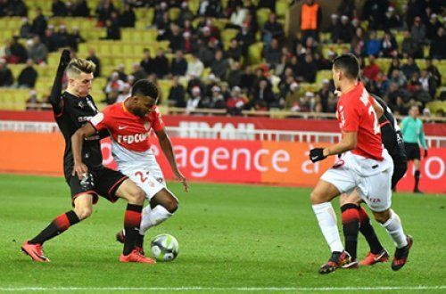 «Атлетико» заплатит за хавбека «Монако» 72 миллиона евро