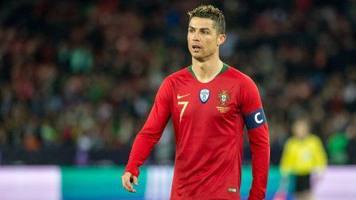 Роналду выплатит 18,8 млн. евро, чтобы не сесть в тюрму