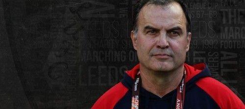 Марсело Бьелса— тренер Лидса