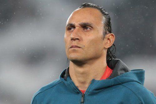 «Наполи» нацелился на вратаря «Реала»