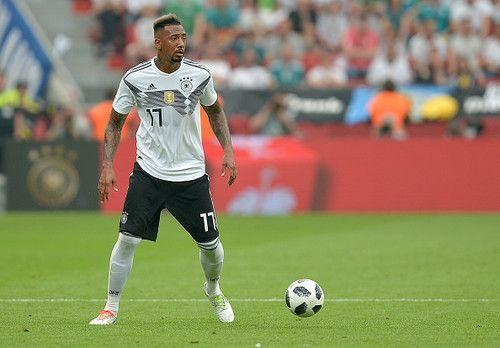 Жером БОАТЕНГ: «В игре сборной Германии нужно многое менять»
