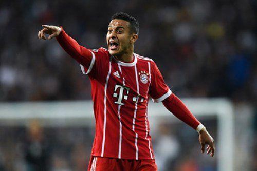 «Бавария» готова продать Алькантару за 70 миллионов евро