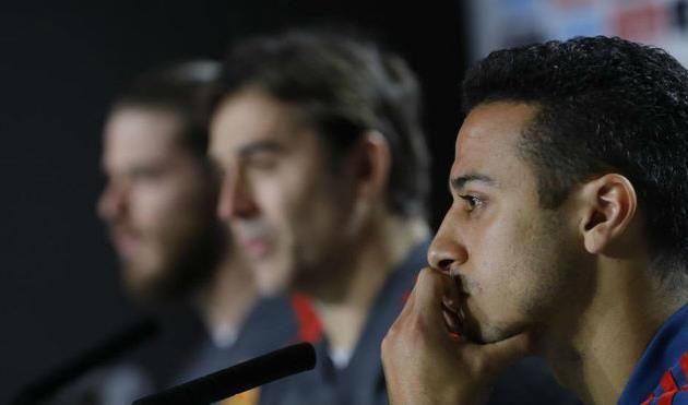 Реал может подписать Алькантару