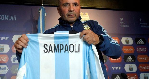 Сампаоли в случае увольнения из сборной Аргентины получит 17 млн евро