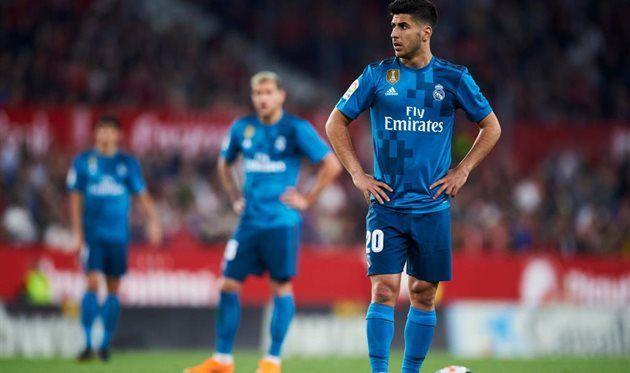 Ливерпуль предложил 180 миллионов за Асенсио — Mundo Deportivo