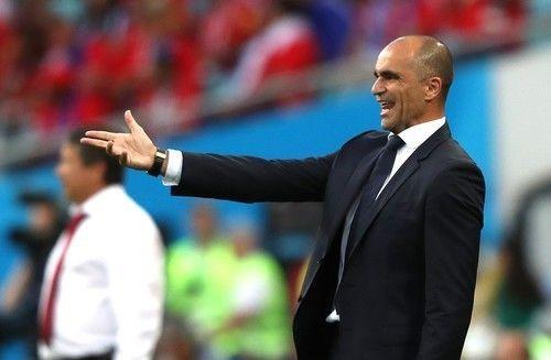 Роберто МАРТИНЕС: «Нас ждет очень сложная игра с Японией»