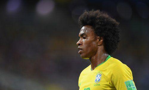 «Барселона» претендует на игрока сборной Бразилии