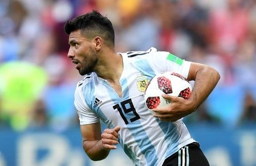 Агуэро останется в сборной Аргентины